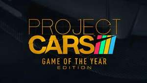 Project CARS - Game Of The Year Edition sur PC (dématérialisé - Steam)