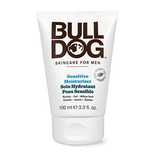 Soin hydratant pour peau sensible Bulldog - 100ml