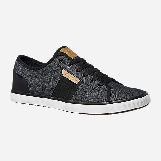 Paire de chaussures en toile Teolis Kappa pour Homme - Tailles 40 à 46