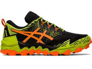 Chaussures de trail / course Asics Gel-Fujitrabuco 8 (Unisexe)