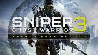 Sniper Ghost Warrior 3 - Season Pass Edition sur PC (Dématérialisé - Steam)
