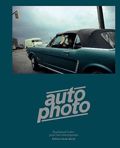 """Livre d'exposition """"Autophoto"""""""