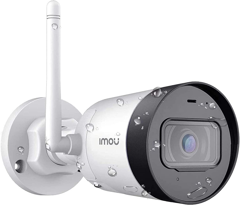 Caméra de Surveillance extérieur Imou Bullet Lite (vendeur tiers)