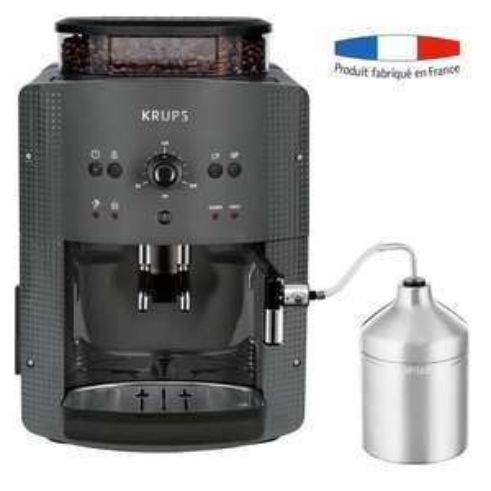 Machine à café automatique Krups YY4451FD