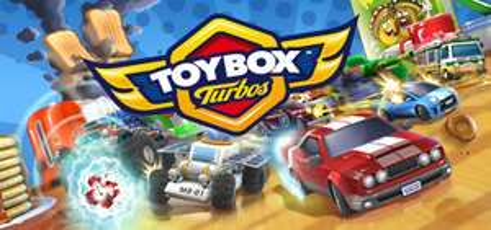 Toybox Turbos sur PC (Dématérialisé - Steam)