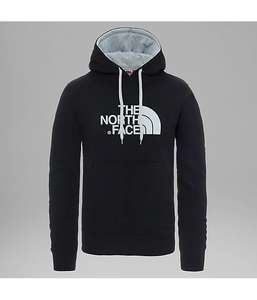 Sweat à capuche The North Face New Peak pour homme