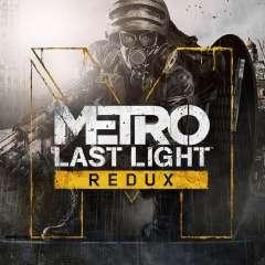 Metro: Last Light Redux sur Xbox One, Series (Dématérialisé)