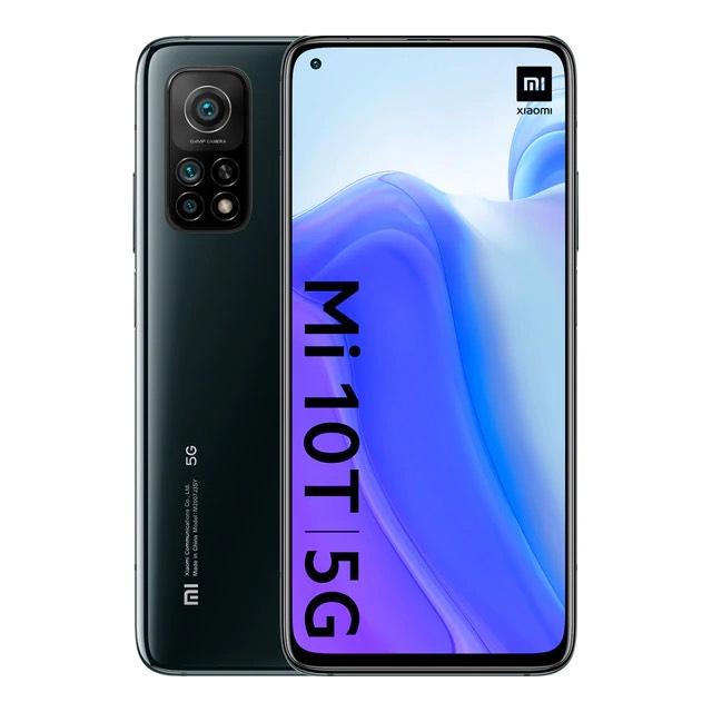 """Smartphone 6.67"""" Xiaomi Mi 10T - 128 Go, 6Go RAM"""