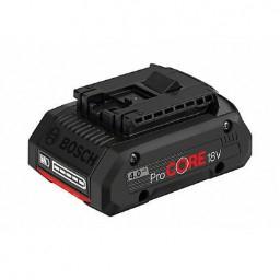 Batterie Li-Ion Bosch ProCore - 4Ah, 19V