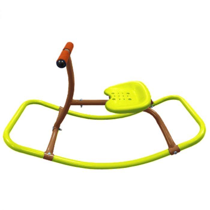 Bascule en acier pour enfant Soulet Rider (Soulet.com)