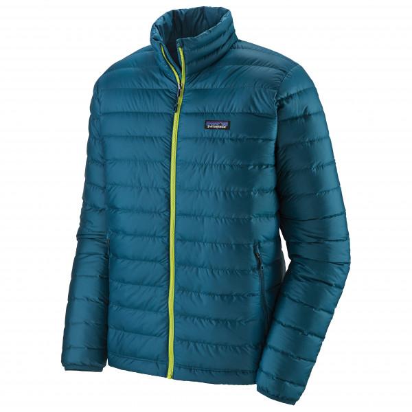 Doudoune sans capuche Patagonia - Bleu (Tailles XS,S,L,XL)