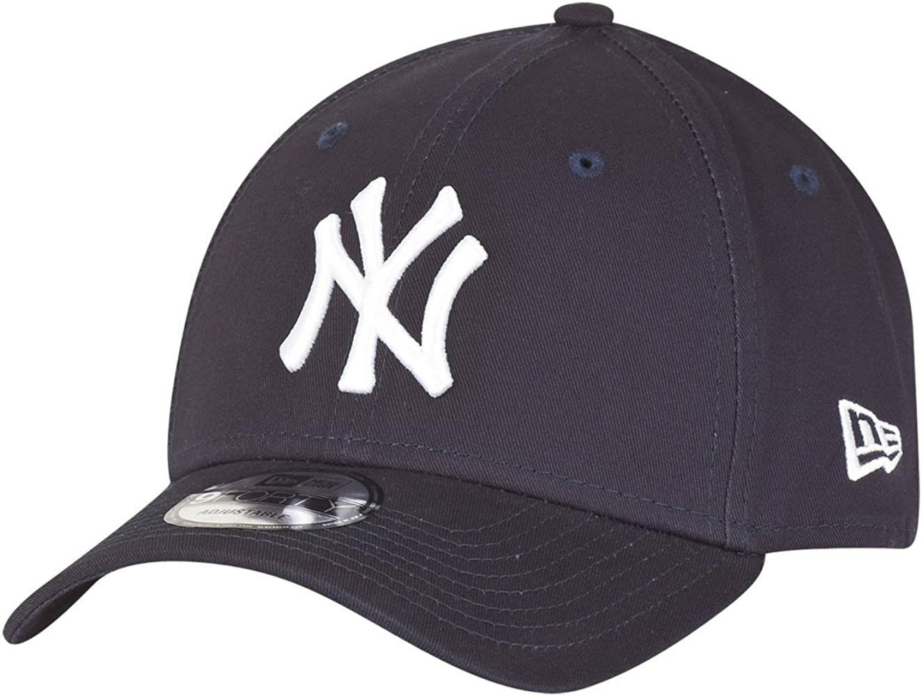 Casquette New Era New York Yankees - Bleu