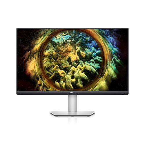 Écran PC 27'' Dell s2721qs - 4k UHD HDR 60hz, IPS, 4ms, Freesync, 350nits, hdmi et DP, bords fins et pied ajustable (Darty ou Fnac)