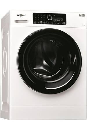 Lave-linge hublot Whirlpool Zendose 10 - 10 kg