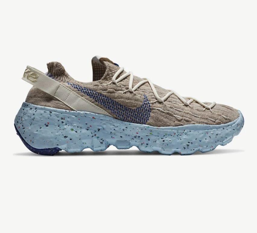 Chaussures Nike Sportswear Space Hippie 04
