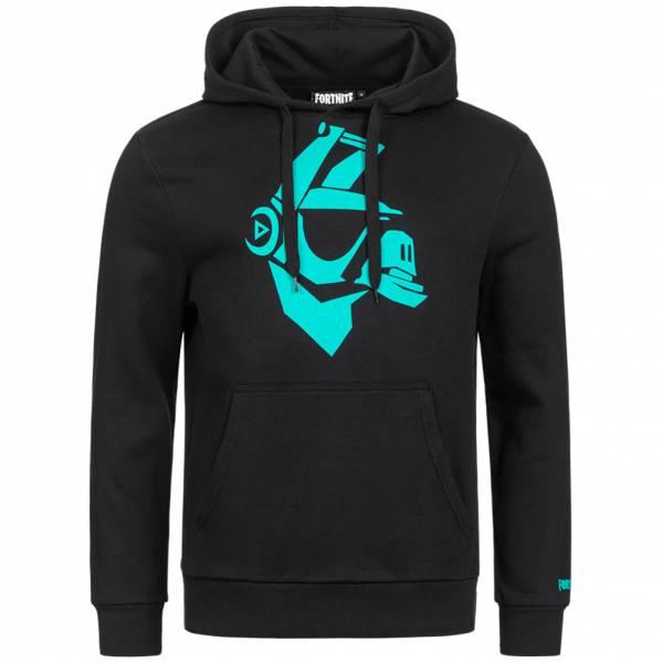 Sweat-shirt à capuche hoodie Fortnite Lama - noir (du S au XXL)