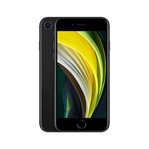 "Smartphone 4.7"" Apple iPhone SE 2020 - 64 Go, Noir"