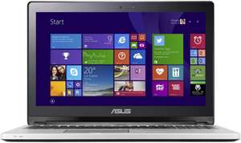"PC ultra-portable 15.6"" full HD Asus Transformer Book Flip TP500LA-DN133H (i5-5200U, 8 Go de RAM, 1 To + 24 Go en SSD, clavier QWERTZ)"