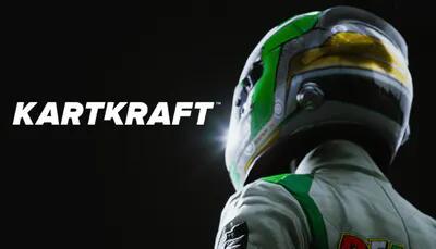 KartKraft sur PC (Dématérialisé - Steam)