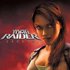 Tomb Raider Legend sur PC (Dématérialisé)