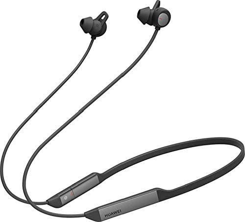 Écouteurs intra-auriculaires à réduction de bruit Huawei FreeLace Pro - Noir ou Blanc