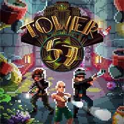 Tower 57 sur PC (dématérialisé, Steam)