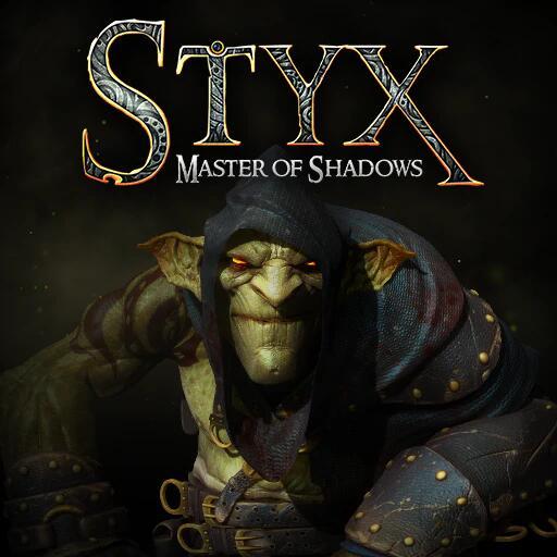 Styx: Master of Shadows sur PC (Dématérialisé - Steam)