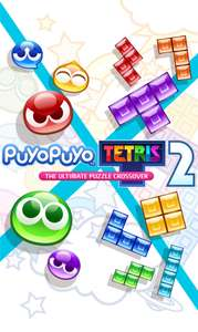 Puyo Puyo Tetris 2 sur PS4 / Xbox One / Nintendo Switch