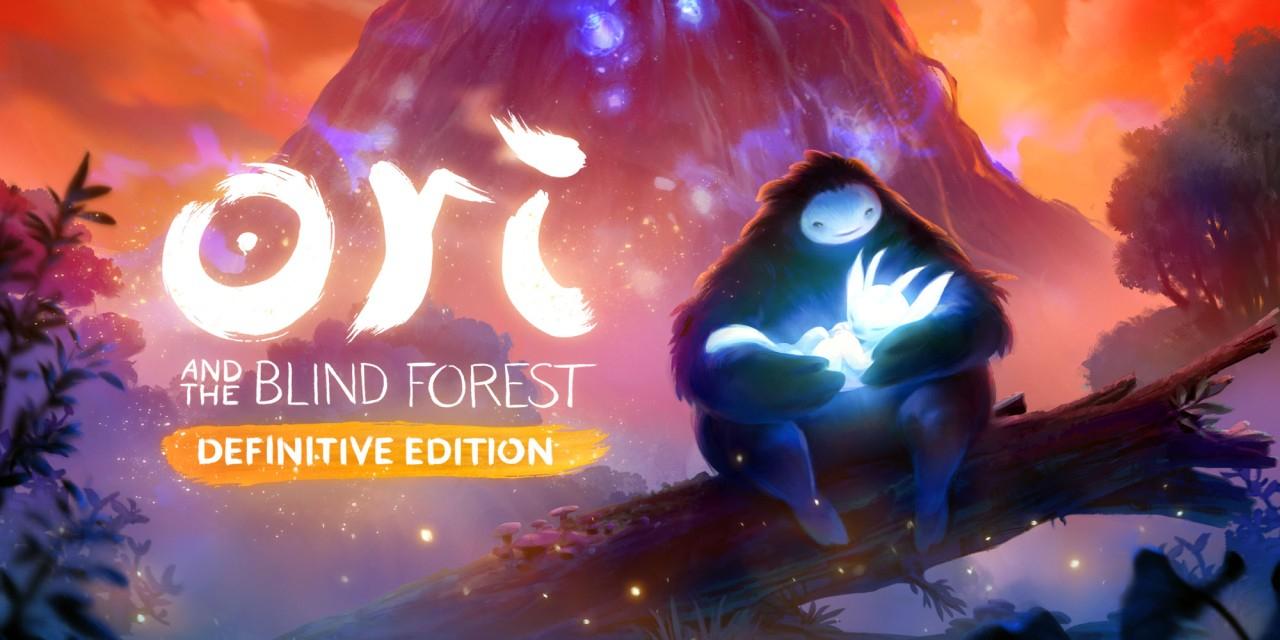 Jeu Ori and the Blind Forest - Definitive Edition sur Nintendo Switch (Dématérialisé)