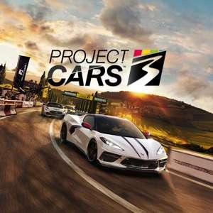 Jeu Project Cars 3 sur PC (Dématérialisé - Steam)