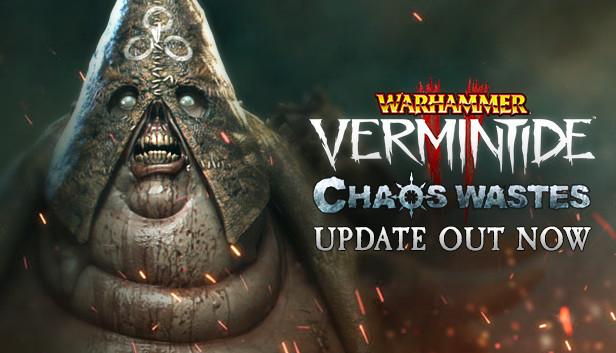 Warhammer: Vermintide 2 jouable gratuitement sur PC (Dématérialisé)