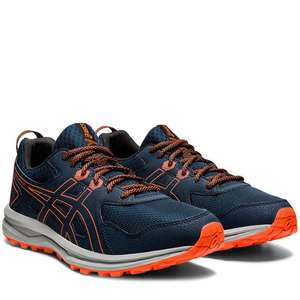Chaussures Asics Trail Scout Trail Running pour Homme - Tailles 41.5 à 48