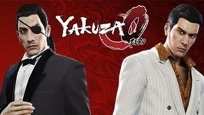 Yakuza 0 sur PC ( Dématérialisé - Steam)