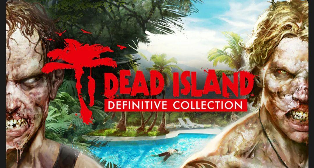 Dead Island Definitive Collection sur PC (Dématérialisé - Steam)