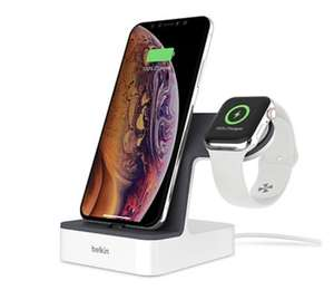 Station de chargement Belkin iPhone / Apple Watch (Via ODR 30%)