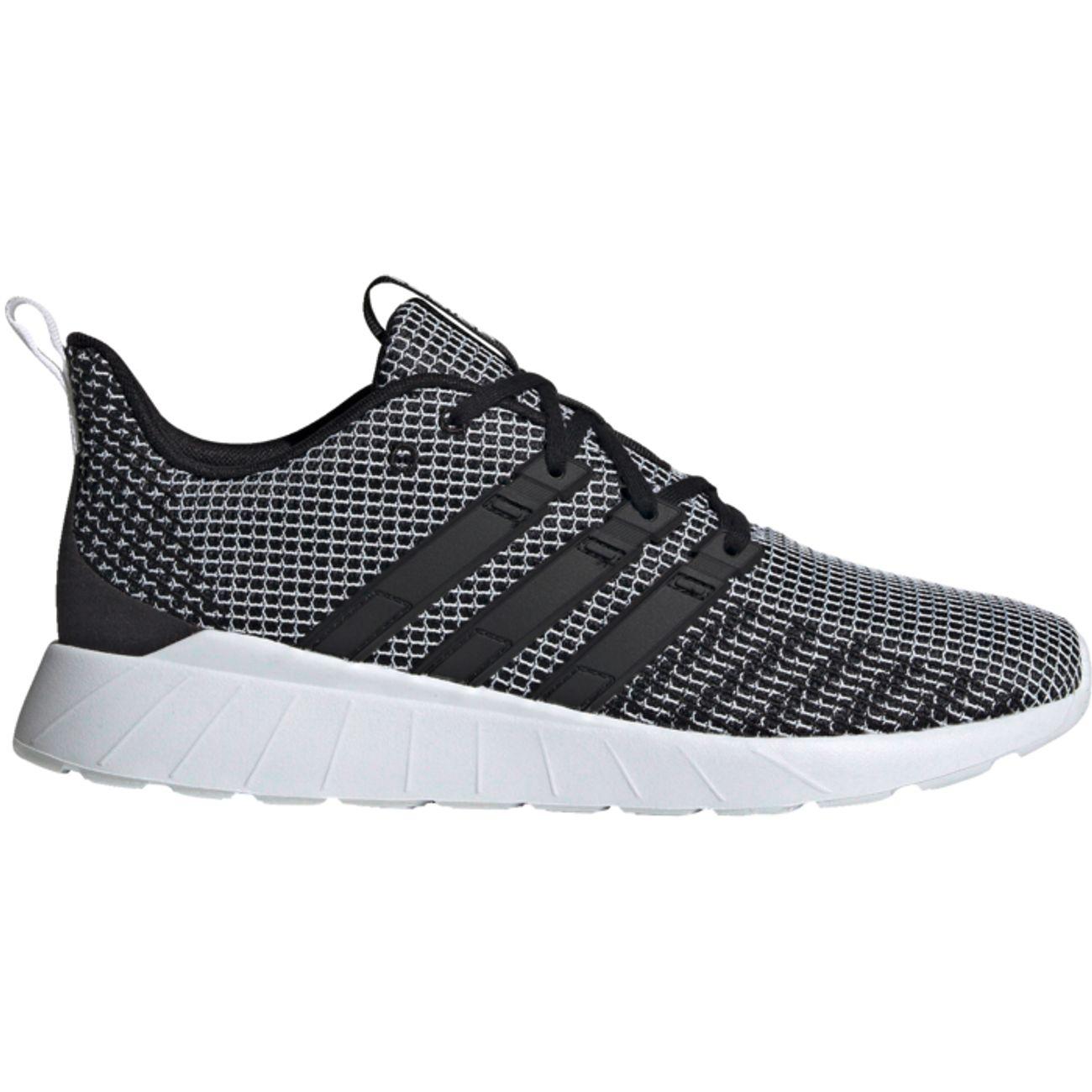 Chaussures basses Adidas Questar Flow pour Homme - Tailles 40 à 45 1/3