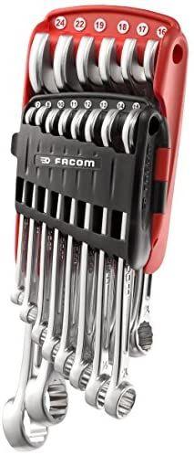 Etui portatif avec clés multiples dimensions Facom 440.JP14