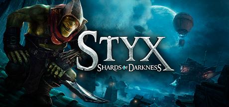Styx: Shards Of Darkness sur PC (Dématérialisé - Steam ou GoG)