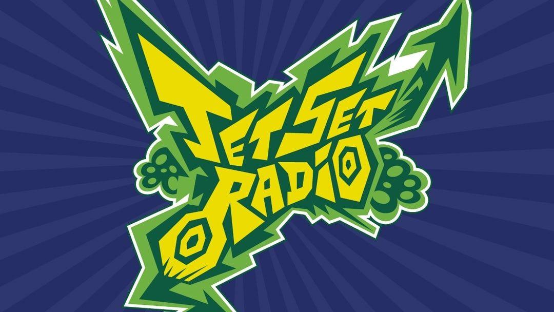 Jet Set Radio sur PC (Dématérialisé - Steam)