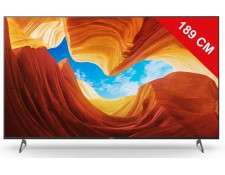 "TV 75"" Sony KE75XH9096BAEP - 4K UHD"