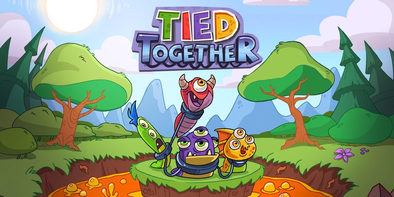 Tied Together sur Nintendo Switch (Dématérialisé)