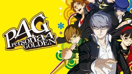 Persona 4 Golden sur PC (Dématérialisé - Steam)