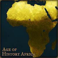Age of History Afrique Gratuit sur Android