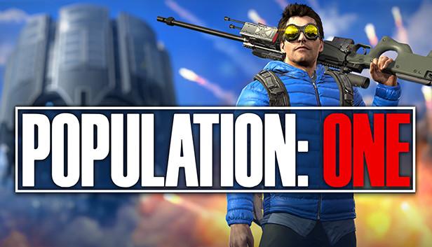 Population One VR sur PC (Dématérialisé)