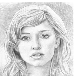 Application Pencil Sketch Ad-Free sur Android