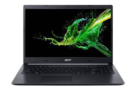 "PC Portable 15.6"" Acer Aspire 5 A515 55 543E - FHD, i5-1035G1, 16 Go RAM DDR4, SSD 512Go NVMe, Bluetooth 5.0, Windows 10 Famille"