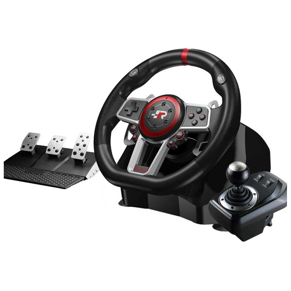 Volant Blade Suzuka Wheel Elite FrTec pour PS4 / Xbox / PC