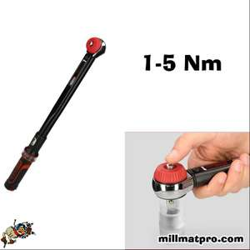 Clé dynamométrique KS-Tools (millmatpro.com)