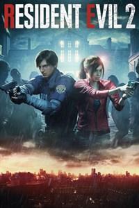 Resident Evil 2 sur Xbox One (Dématérialisé - Store BR)