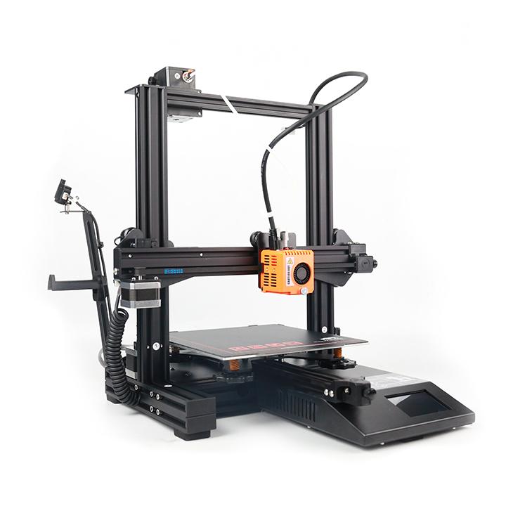 Imprimante 3D Wanhao Duplicator D12/230 Zebra (wanhaofrance.com)